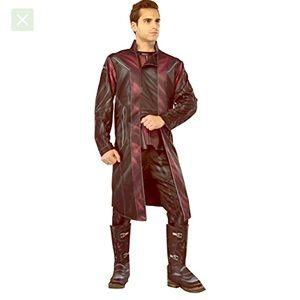 Hawkeye Avengers costume